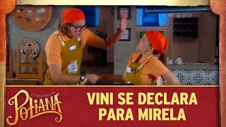 Vini se declara para Mirela   As Aventuras de Poliana thumbnail
