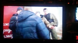 г. Томск запрет видеосъёмки фото нападение на блогера Константин Ножкин ТЦ Алмаз