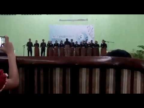 Gundul-gundul Pacul Lagu daerah Jawa Timur-Jawa Tengah