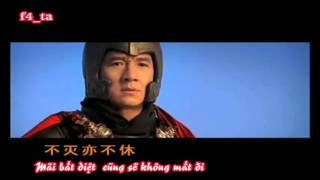 Mĩ lệ thần thoại - Sun Nan 孙楠 & Han Hong 韩红   Endless Love 美麗的神話 Mp3