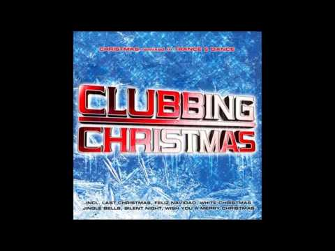 White Christmas Dance Remix - HIGH QUALITY