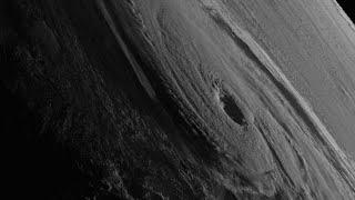 Hurricane Ophelia images captured by Nasa