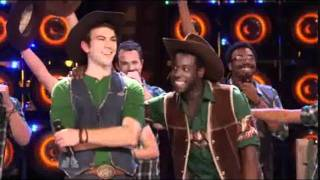 "8th Performance - Dartmouth Aires - ""Save A Horse (Ride A Cowboy)"" By Big & Rich - Sing Off - S3"