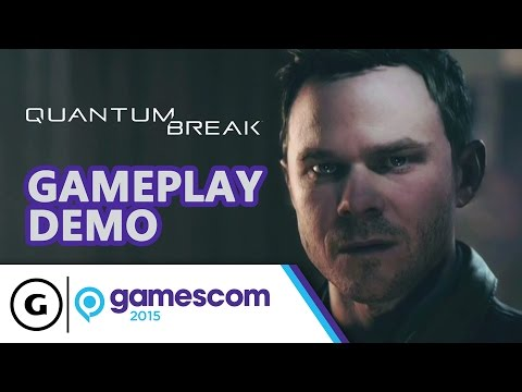 Компания Remedy пригласила специалиста для оптимизации игры Quantum Break под Xbox One