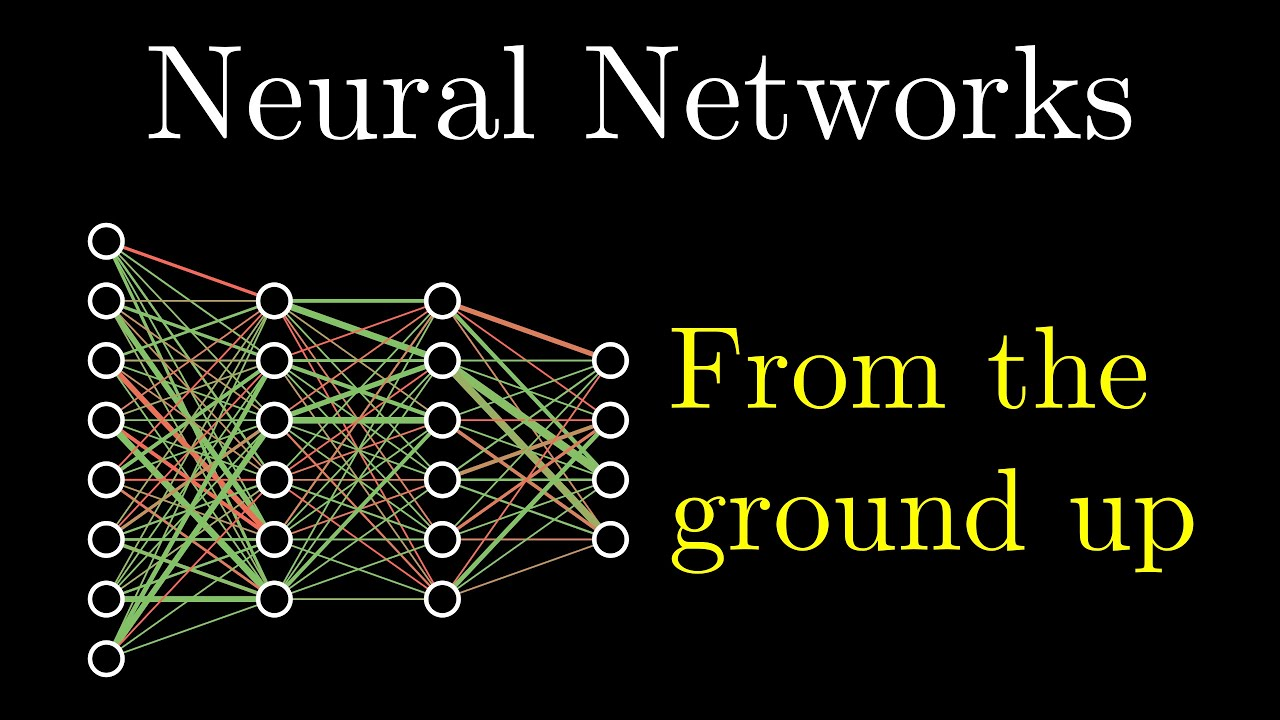 but what is a neural network deep learning chapter 1 youtube