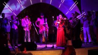 Bubamara Brass Band - Radio City Club 2013
