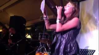 Jazz Parking & Whitney Houston Tribute & Карлсон, Кети Топурия (А-Студио)