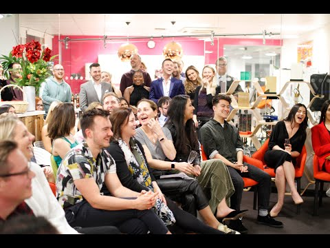 Careers At LEWIS: Life In The UK Graduate Programme