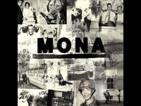 Клип Mona - Cloak And Dagger
