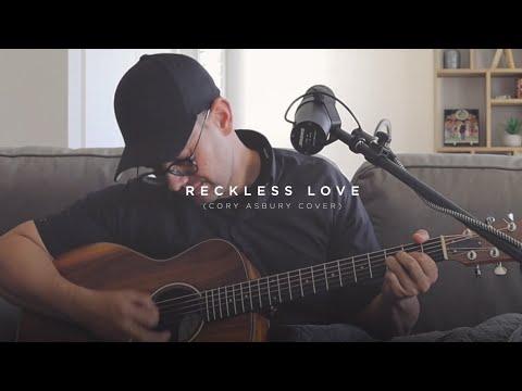 Reckless Love (Cory Asbury Cover) - Fr. Rob Galea feat. Hannah Schaefer