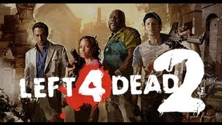 Descargar Left 4 Dead 2 para windows 8 y 7  en español