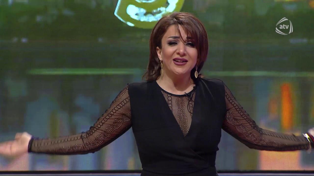 Şəbnəm Tovuzlu - Dərmanım (Official Video)