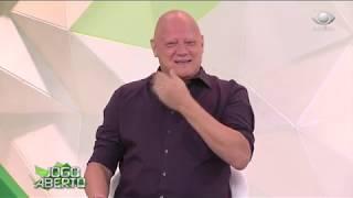 Jogo Aberto - 29/03/2019 - Debate