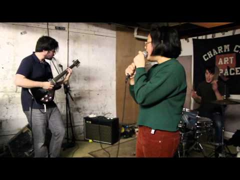 Crying | Full Set | 12/27/2013