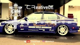 Night Lovell Contraband | Honda Cielo Indonesia | Car Music | Car Song
