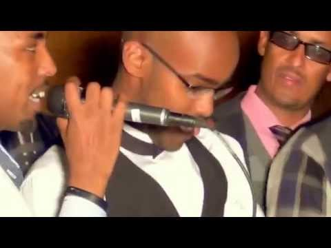 Video Ali Dhaanto Live Stockholm
