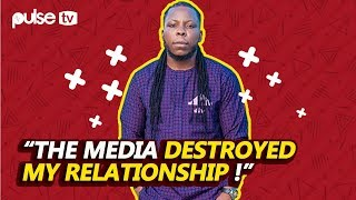 Edem Opens Up About the 'Confidence' Phone Stealing Issue