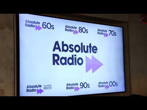 Absolute Radio Discuss Their Content Strategy