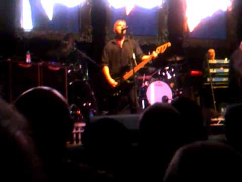 The Stranglers Never To Look Back Glasgow 2014 - 40th Anniversary Tour