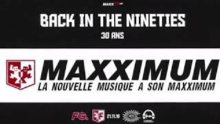 30 Ans MaXXimum Au ReX Club Joachim Garraud , Pat Angeli , cocto