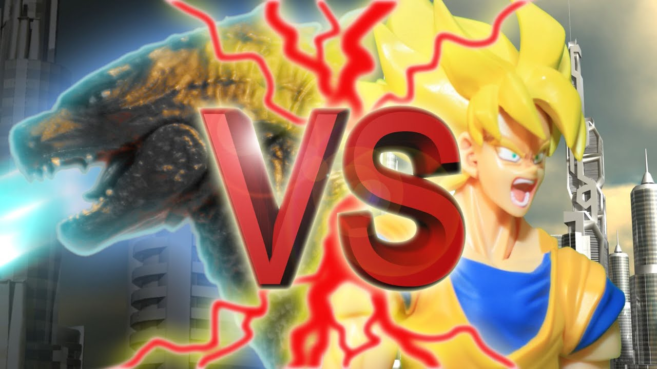 Dragon ball vs naruto - 2 part 3