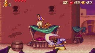 Aladdin  ( MOMENTO CLASSICO )