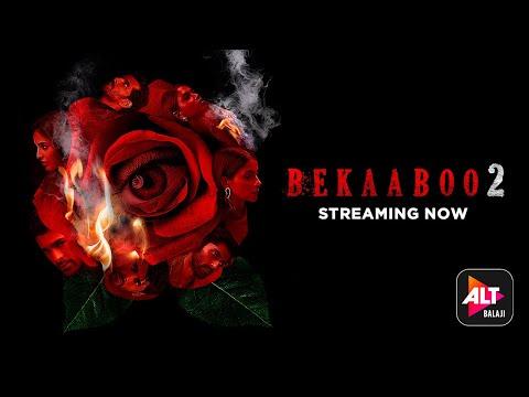 Watch Bekaaboo Season 2 All Episodes (2021) | ALTBalaji