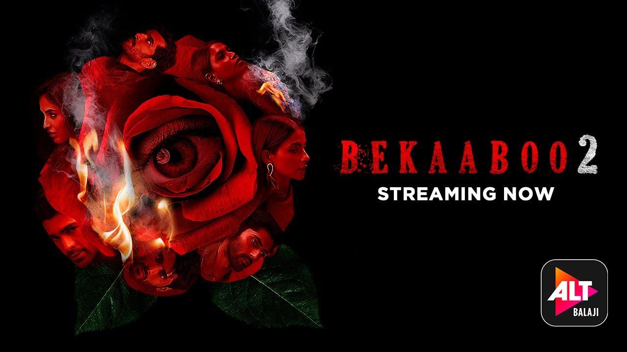Download Bekaaboo Season 2 | Extended Trailer | Streaming Now | ALTBalaji