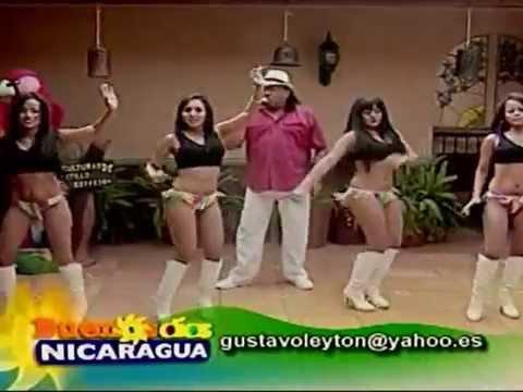 Llego el El Rey del Chinamo - Gustavo Leyton (15 05 2014)