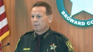 Armed Deputy at Florida School 'Never Went In' During Shooting: Sheriff