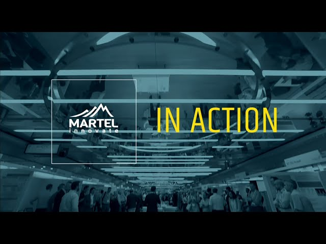 Martel Media Portfolio Showreel