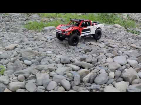 LEGO Technic Baja Trophy Truck with SBrick AliExpress