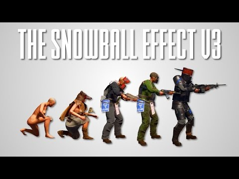 Rust - THE SNOWBALL EFFECT V3