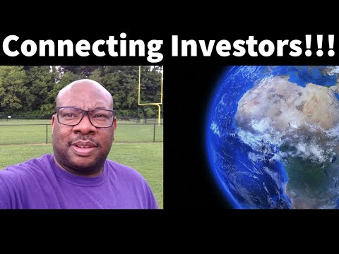 How to Connect to Real Estate Investors Nationwide