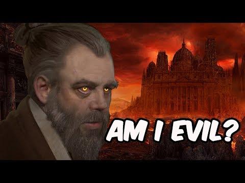 Luke Is Evil And The Main Villain In The Last Jedi? STAR WARS