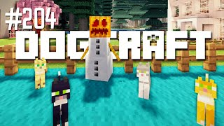 THE CAT GUARD - DOGCRAFT (EP.204)
