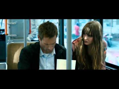 The Expatriate HD Trailer German Deutsch 2012