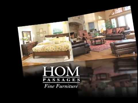 HOM Furniture-Fine Furnish