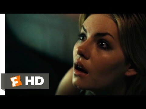 Captivity (6/12) Movie CLIP - Who Are You? (2007) HD