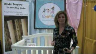 Crib Safety With Safety Moms