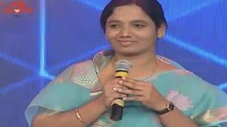 paritala-sunitha-praising-balakrishna-lion-audio-launch-live-trisha-krishnan-radhika-apte