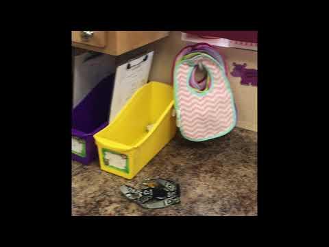 """Carolina Christian Child Development Center Infant Room """" Open House"""" 2020-2021"""