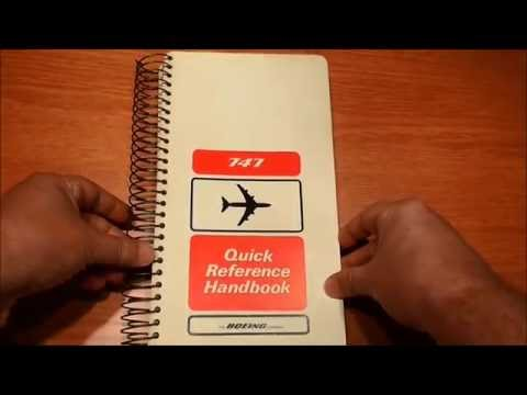 OLYMPIC AIRWAYS B747-200 NORMAL CHECKLIST