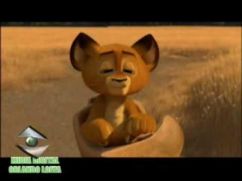 Baby Madagascar 2 Midia Digital Youtube