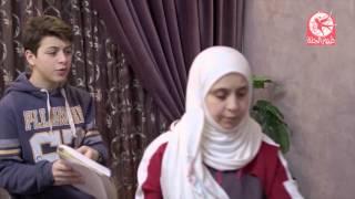 شوفوا عصومي (بدون إيقاع) - المعتصم بالله مقداد
