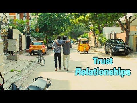 TRUST RELATIONSHIPS   MADRAS CENTRAL