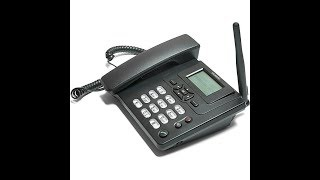 Huawei ETS3125i home landline phone by mohasagor.com