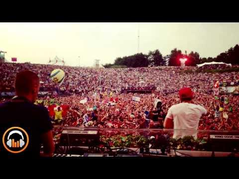 Dimitri Vegas  & Like Mike - Tomorrowland 2012 Anthem (LE7ELS)
