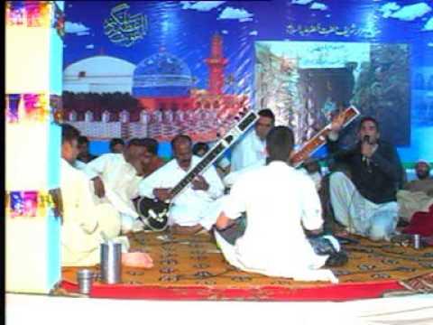 Raja Imran & Parvez. Part One (Program in Kotli Ajk Pakistan 2010)