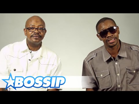 K-Ci & JoJo Talk About Their Physical Health | BOSSIP
